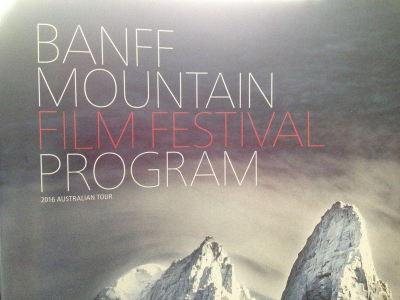 Banff 2016 program